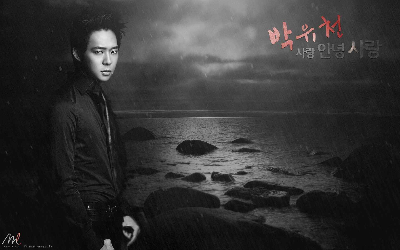 Micky Yoochun 6 -1680x1050-