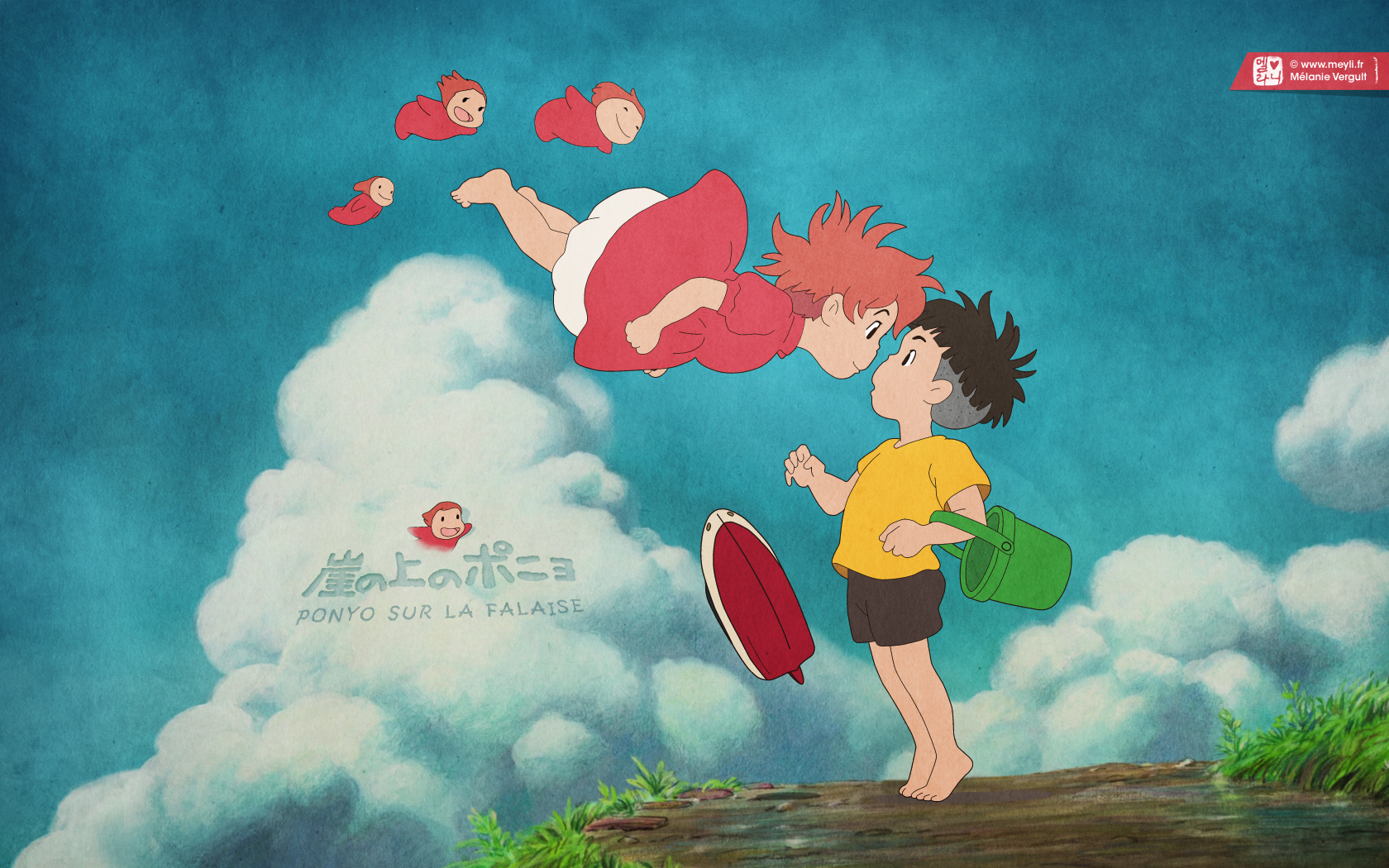 Ponyo -1680x1050-